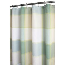 Yarn Dyes Portman Shower Curtain