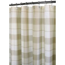 Watershed Yarn Dye Barton Shower Curtain