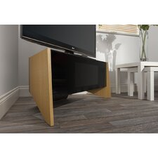 Facet TV Stand