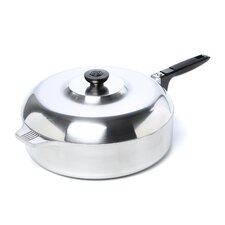 "Classic 11.25"" Skillet with Lid"