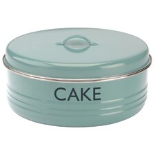Vintage Kitchen Summer House Cake Tin
