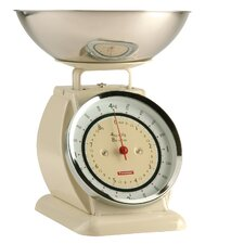Bella Mechanical Kitchen Scale