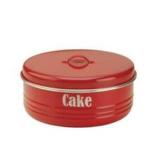 Vintage Kitchen Cake Tin
