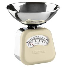 Novo Mechanical Kitchen Scale