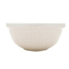 Fox Embossed 29cm Mixing Bowl in Cream