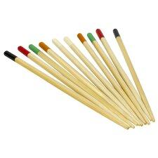 5-Pair Reusable Chopstick Set (Set of 2)