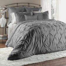 Lux 6 Piece Comforter Set