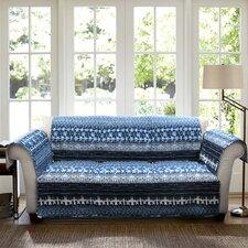 Lambert Tie Dye Sofa Protector
