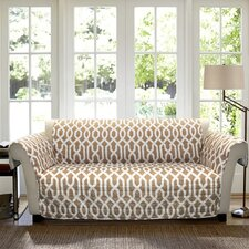 Edward Trellis Loveseat Furniture Protector