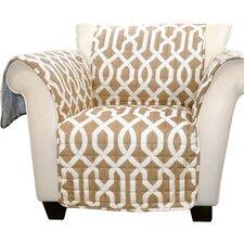 Edward Trellis Armchair Furniture Protector