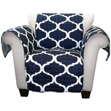 Geo Armchair Slipcovers