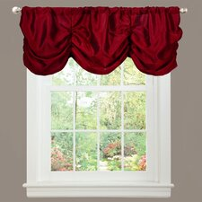 "Estate Garden Light-filtering 42"" Curtain Valance"
