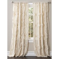 Avon Light-filtering Window Single Curtain Panel