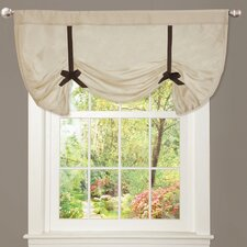 "Edythe 42"" Light Filtering Curtain Valance"