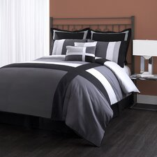 Isa 8 Piece Comforter Set