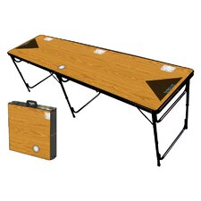 The Original Folding and Portable Beer Pong Table
