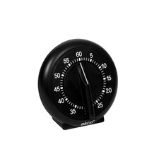 "60 Minute 4"" Dial Timer"