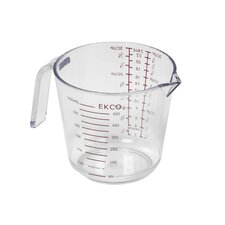 3 Cup Plastic Measuring Cup