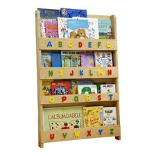 The Tidy Children's 115cm Book Display