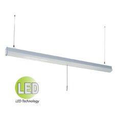 LED Utility Shop Light 2 Light Low Bay