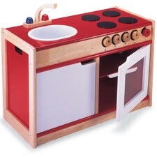 Combination Sink / Stove Kitchenette