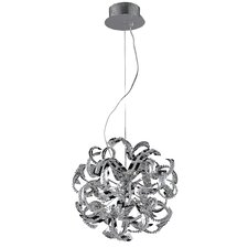 Tiffany 13 Light  Chandelier