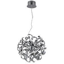 Tiffany 9 Light  Chandelier