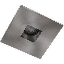 "Square Aperture 4"" Recessed Trim"