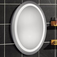 Nova LED Electric Oval Mirror