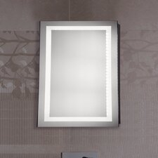 Nova LED Electric Rectangle Mirror
