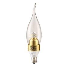4W 120-Volt (4100K) LED Light Bulb