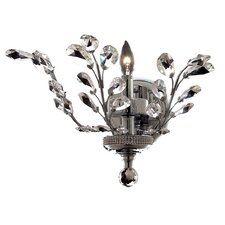 Orchid 1 Light Wall Sconce