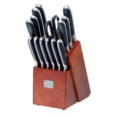 Belden 15 Piece Knife Block Set