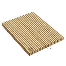 """Woodworks 16"""" x 12"""" Cutlery Cutting Board"""