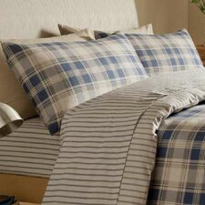 Tartan Housewife Pillowcase