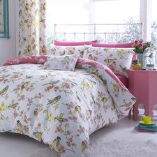 Birds Boutique Duvet Set
