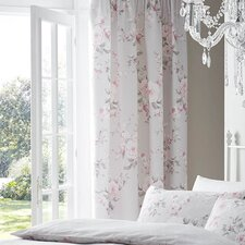 Canterbury Curtain Panel (Set of 2)