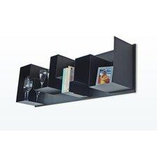 Shelf Radius One