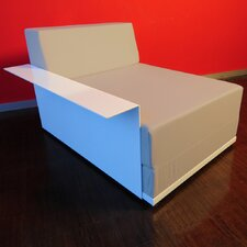 Element One-Armed Chair with Pull Out Bed