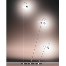 "Touch-O-Matic 24"" Table Lamp with Novelty Shade"