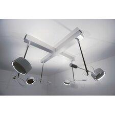 Absolut 4 Light Ceiling Light Pendant