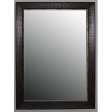 Miter Joint Wall Mirror