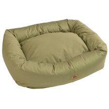 Pet Bumper Bed® with Organic Cotton
