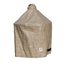 Elite Large EGG Grill with Cart Cover