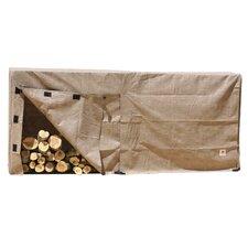 Elite Log Rack Cover