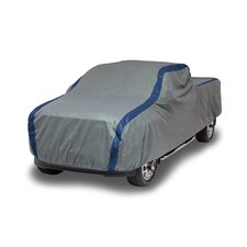 Weather Defender Truck Cover