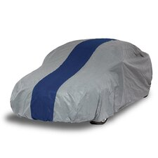 Double Defender Car Cover
