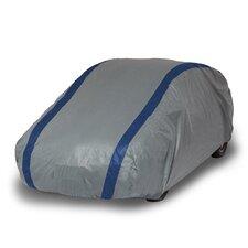 Weather Defender Hatchback Cover