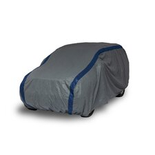 Weather Defender SUV Cover