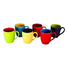 15 Oz. Coffee Mug Gift Boxed (Set of 12)